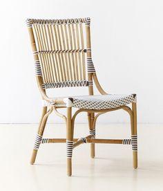 Monique chair, Basic Collection  #outdoor #furniture #rattan #chair #armchair #design