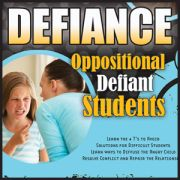 "Pin It 2 Win It!  Pin this and you could win the ""Defiance"" bundle which includes a Video, PowerPoint and Workbook that will help parents & teachers develop solutions when it comes to working with difficult, stubborn oppositional defiant children and teenagers.     All you have to do is pin this and leave a comment and then I'll pick a winner on Monday March 12th at 7:00 pm EST!  GET READY, GET SET....Pin!    www.totallifecounseling.com"