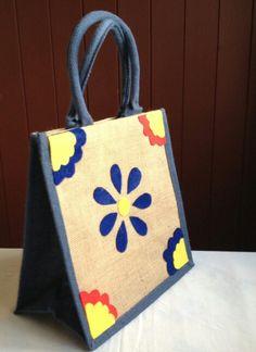 11 Best Mini jute bag images  6becebbdc5c88