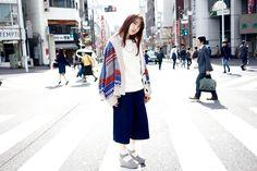 japan girl @yoyogi
