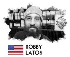 ROBBY LATOS