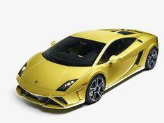 Lamborghini Gallardo LP560-4 Facelift Shows Its New Face in Paris