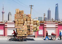 China Photo Gallery One