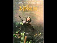 Ennio Morricone - Gabriel's Oboe - The Mission soundtrack - YouTube