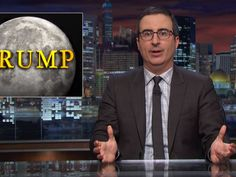 "The ""Last Week Tonight"" host traces the divide between Trump's real and imagined business acumen (or lack thereof) VIDEO"