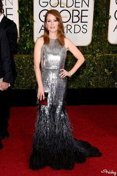 Golden Globes : All The Red Carpet Arrivals