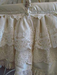 bassinet details