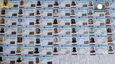 La ONU exige la libertad de 44 cascos azules fiyianos detenidos en los Altos del Golán