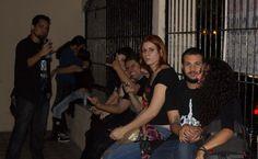 Evento em Mesquita - 12.07.2014