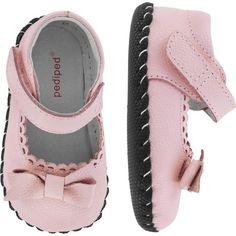 Pediped Betty- Light Pink...LOVE this brand:)