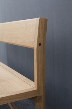 Bench HART : Pecker Design