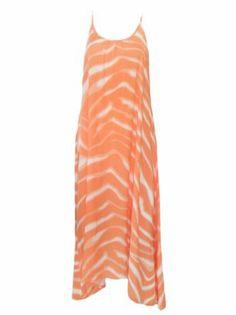 PEACH AND WHITE PRINT MAXI DRESS - $50 boutiq.com.au All Things, Peach, Summer Dresses, Fashion, Moda, Summer Sundresses, Fashion Styles, Peaches, Fashion Illustrations