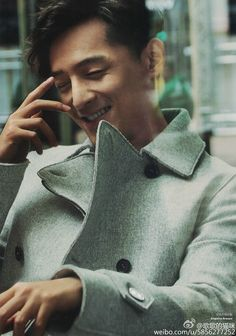 Elle Magazine Hong Kong July 2016 Hu Ge, Novel Characters, Chinese Man, Elle Magazine, Cat Dad, Brand Ambassador, Asian Men, Lifestyle Photography, Gorgeous Men