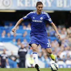 Nemanja Matic of Chelsea FC