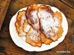 Almás palacsinta - Receptek | Ízes Élet - Gasztronómia a mindennapokra