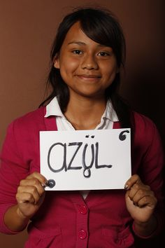 Blue, Areliy Domínguez, Estudiante, EIPTPL, San Pedro Garza García, México