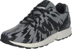 sports shoes 67aee e0eb6 adidas Herren Zx Flux Sneaker Amazon.de Schuhe  Handtaschen