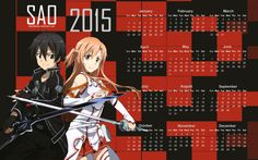 Calendar Wallpaper - January - ZnT by edinaholmes on DeviantArt 2015 Wallpaper, Calendar Wallpaper, Wallpapers, April May, June 16, December, Best Games, Minion, Deviantart
