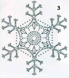 Crochet Patterns Christmas Crochet picture result for stars free Crochet Snowflake Pattern, Crochet Leaves, Crochet Stars, Crochet Snowflakes, Doily Patterns, Thread Crochet, Crochet Flowers, Crochet Stitches, Snowflakes