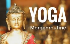 Yoga Morgenroutine für Anfänger - Mit Mady Morrison (Video) Yin Yoga, Yoga Meditation, Routine, Yoga Video, Cool Yoga Poses, Yoga Tips, Best Yoga, Videos, Acupuncture