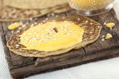 Crepes e doce de ovos uma mistura explosiva ( de sabor ;)) http://www.teleculinaria.pt/receitas/crepes-de-doce-de-ovos