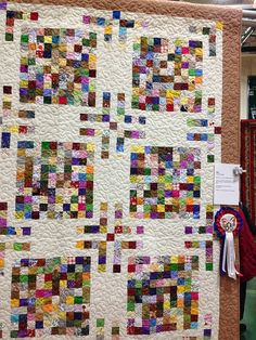 Empire Quilt Fest 16 by Upstate NY Creations, via Flickr