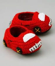 little chum crochet - Recherche Google