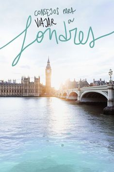 Consejos para viajar a Londres (y no cagarla) England Uk, London England, Eurotrip, London Travel, British Isles, Vacation Destinations, Things To Do, Places To Visit, Europe