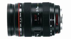Popular DSLR lens list