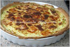 Quiche Muffins, Tart Recipes, Lemon, Salad, Vegetables, Breakfast, Food, Cilantro, Morning Coffee