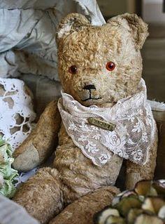 Resultado de imagen para teddy bears colet