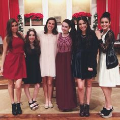 Merry Christmas from Cimorelli!