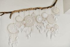 Diy: dreamcatchers