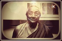 """Dilgo Khyentse Rinpoche  from the book """"The Heart of Compassion:  The Thirty-seven Verses on the Practice of a Bodhisattva""""  ISBN: 978-1590304570"""