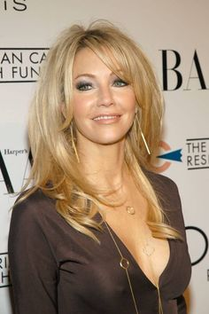 Heather Locklear Picture 416  ~  ღ♥Please feel free to repin ♥ღ  www.fashionandclothingblog.com