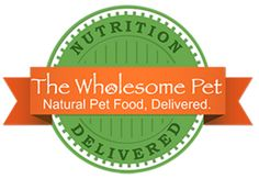 FREE Pet Food Samples from The Wholesome Pet - http://ift.tt/1RGOQx5