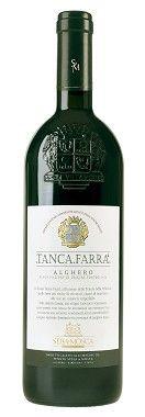 Sella & Mosca Alghero Tanca Farra  The BEST wine on Sardinia!!!