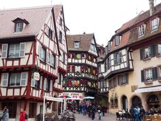 The Prettiest Town in France! A Quick Guide to Colmar