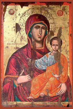 History Of Romania, Jesus Prayer, True Faith, Byzantine Icons, Blessed Virgin Mary, Orthodox Icons, Where The Heart Is, Madonna, Religion