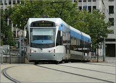 saarbrücken tram - Hledat Googlem Train, Vehicles, Rolling Stock, Trains, Vehicle