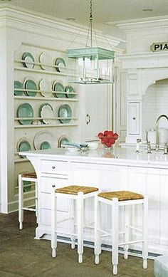 Love .... (More) Plate Racks