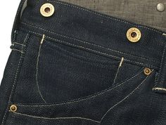 A Resource For Denim Heads