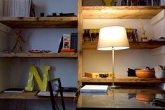 #design #inspiration #desk #study
