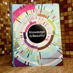 "Knowledge is Beautiful – Fun info explained with attractive shapes, patterns and a gorgeous palette of colorsKnowledge is Beautifulby David McCandlessHarper Design2014, 256 pages, 7.5 x 9.8 x 0.9 inches (paperback)$16 Buy a copy on Amazon As the title implies, Knowledge is Beautiful gives us intriguing facts about everything from pop culture, health and food to science, business and nature (and lots more!), all conveyed with little text but stunning visuals by ""data-journalist"" David ..."