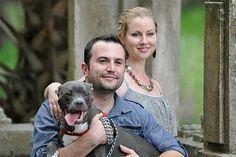 Community Steps up After Couple Uses Dream Wedding Fund to Save Dog - A loving couple from Port Orange, Fla., is making headlines this week for putting their puppy's life ahead of their own wedding dreams.