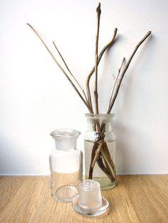 Laat je huis heerlijk ruiken met deze zelfgemaakte natuurlijke luchtverfrissers!