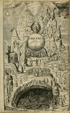A frontispiece