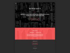 Studiofy Evolution by Nathan Walker