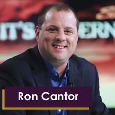 """Ron Cantor shares about the original """"identity theft."""" They put the victim into witness protection against his will for almost 2,000 years. His name? Yeshua in Hebrew — Jesus in English. Now Ron says it's time to bring the real Jesus — the King of the Jews — out of hiding."""