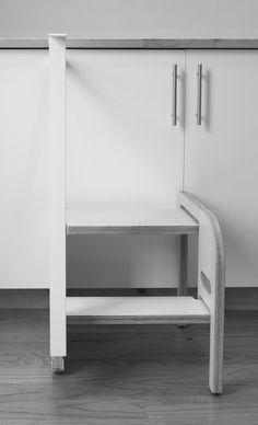 Smart Design Toe Kick Step Stools Stools And Steps